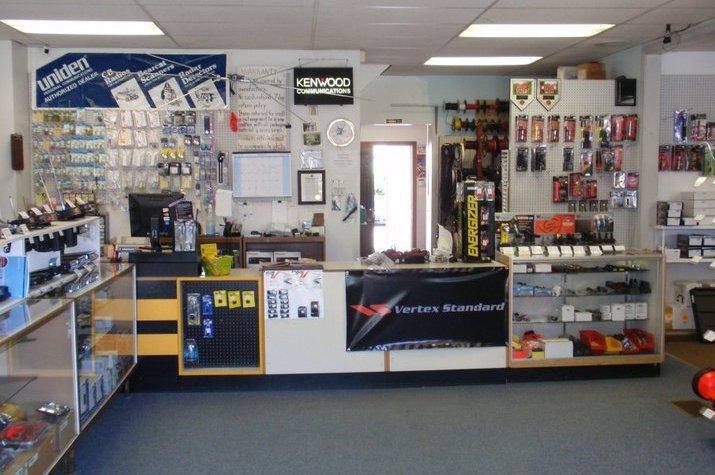 J S Radio Sales Inc